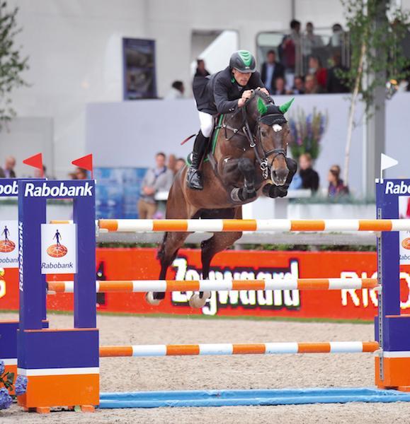 Gerrit en Karin Huisman-Holst